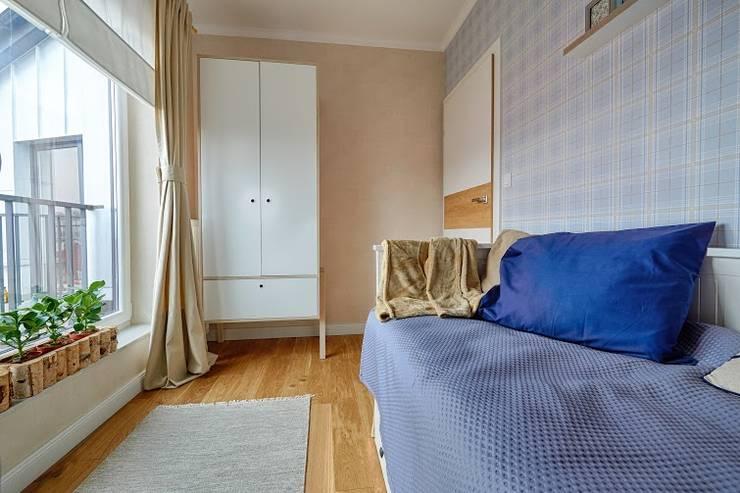 DreamHouse.info.pl의  침실