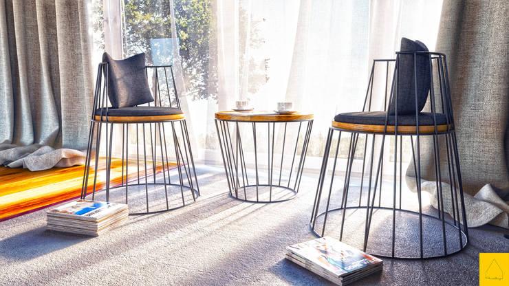 Penintdesign İç Mimarlık  – Coffee Time:  tarz İç Dekorasyon