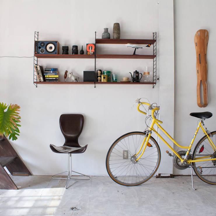 Garages & sheds by グリニッチ