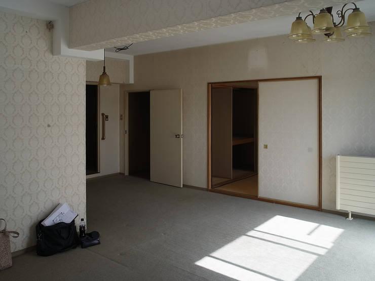 一色玲児 建築設計事務所 / ISSHIKI REIJI ARCHITECTS의