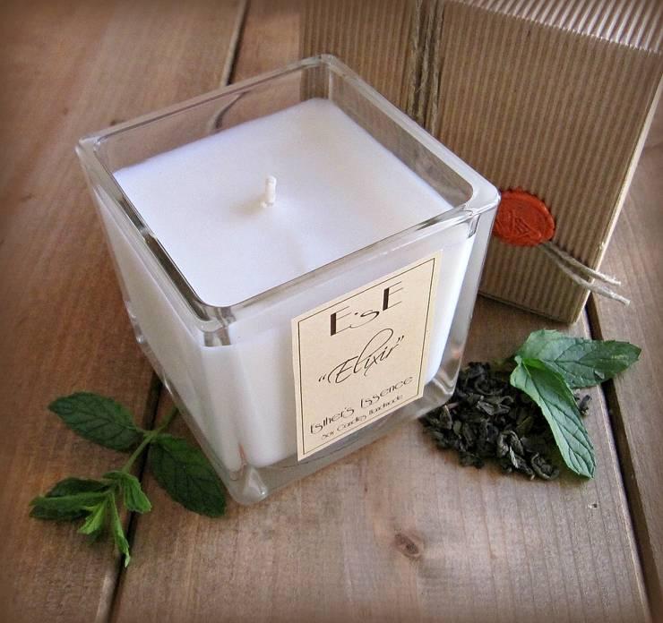 Casa  por Esther's Essence Candles