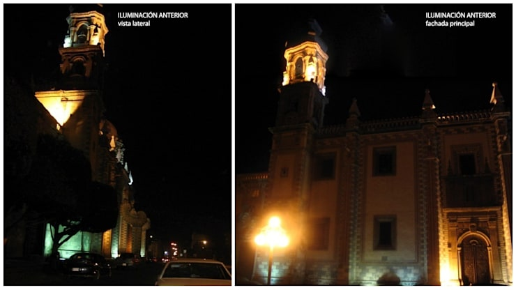 Santa Rosa de Viterbo:  de estilo  por Icaro Studio
