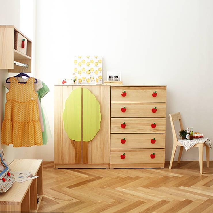 apple_국민베이비장: 소르니아의  아이 방
