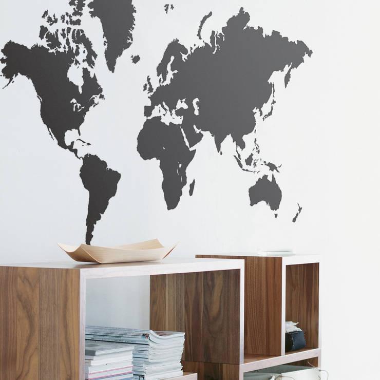 Bureau de style de style Moderne par Connox