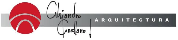 portada de Alejandro Arellano Arquitecto