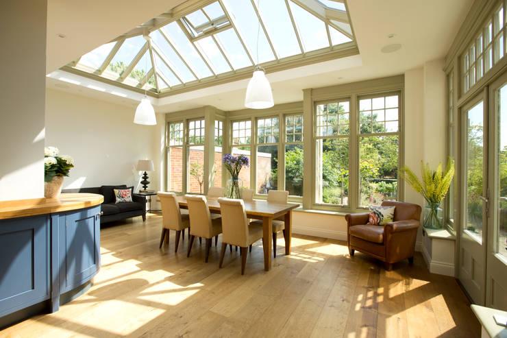 Conservatory by Westbury Garden Rooms