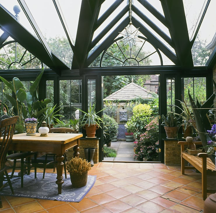 Westbury Garden Barn: 16 Garden Rooms Your Neighbours Would Want To Copy