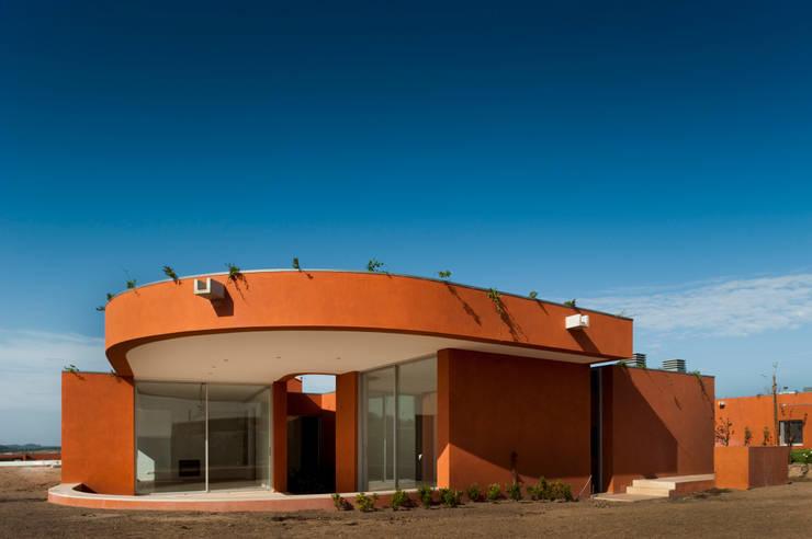 Casas de estilo  por Atelier dos Remédios