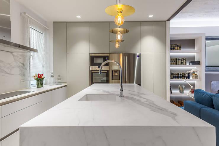 Kitchen by Tarimas de Autor