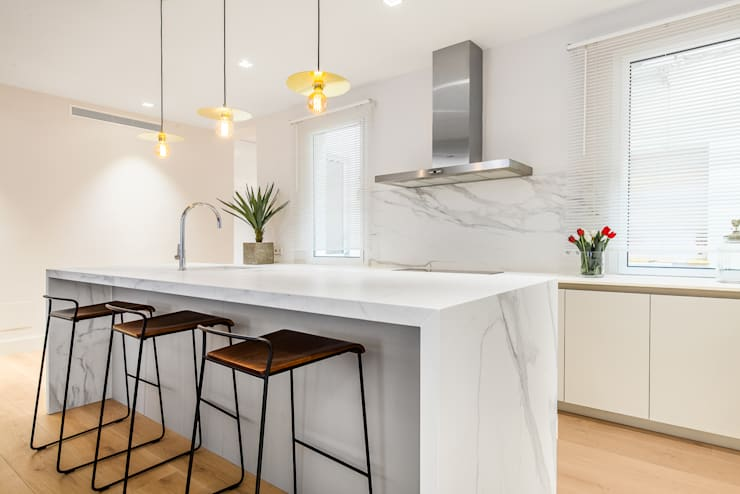 Le 6 migliori idee per illuminare la cucina!