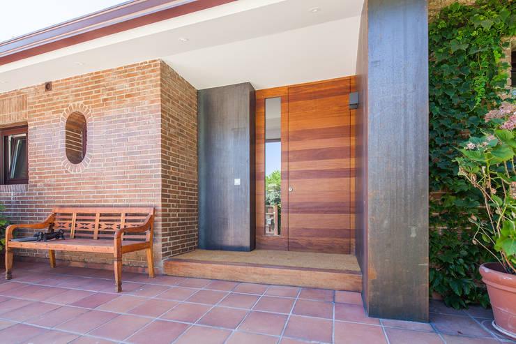 Projekty,  Domy zaprojektowane przez Tarimas de Autor