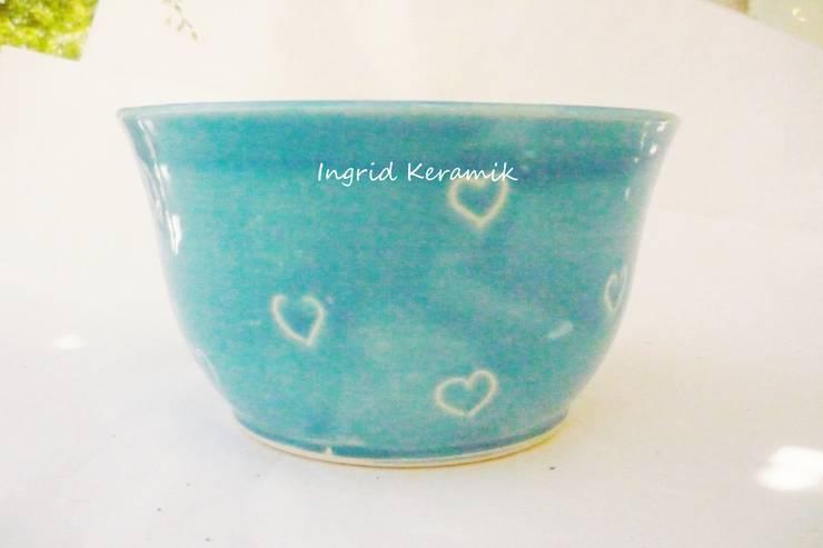 Comedor de estilo  de Ingrid-Keramik