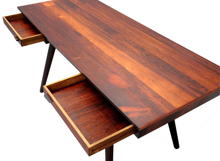 BG Design: Casa  por Vintage-Department.com