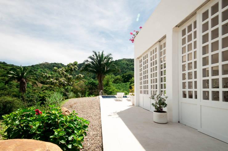Casas  por SDHR Arquitectura