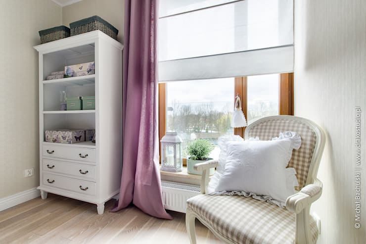Bedroom by DreamHouse.info.pl,