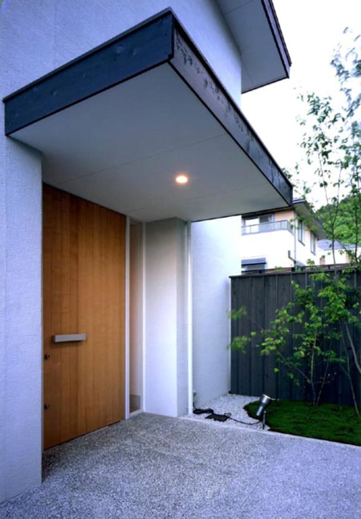 S邸: 株式会社アマゲロ / amgrrow Co., Ltd.が手掛けた窓です。,