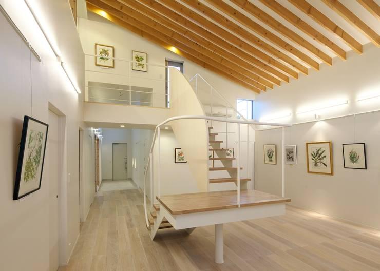 Unico design一級建築士事務所의  방