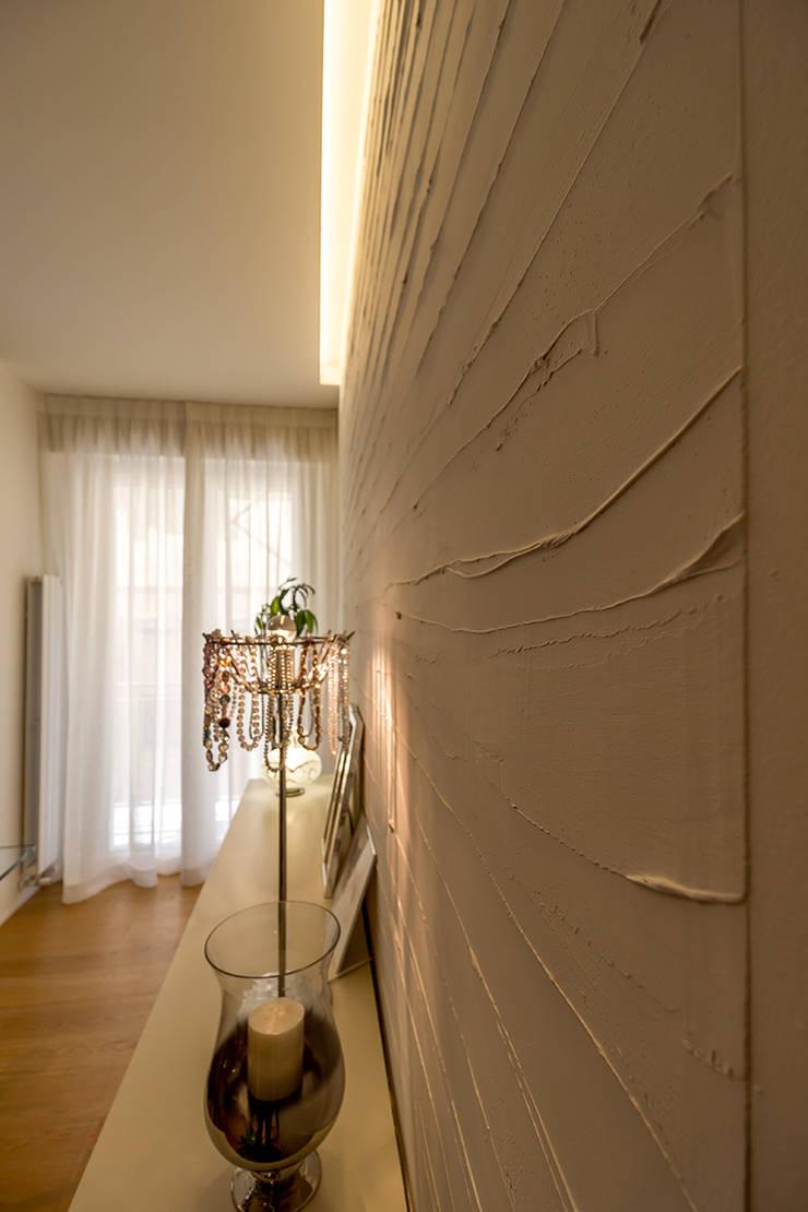 Esszimmer von Bartolucci Architetti, Modern