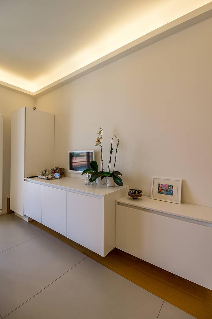 Einbauküche von Bartolucci Architetti, Modern