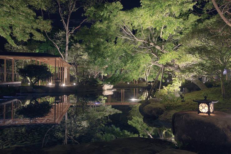 GYOKUHOKAN / 玉峰館: WA-SO design    -有限会社 和想-が手掛けたホテルです。
