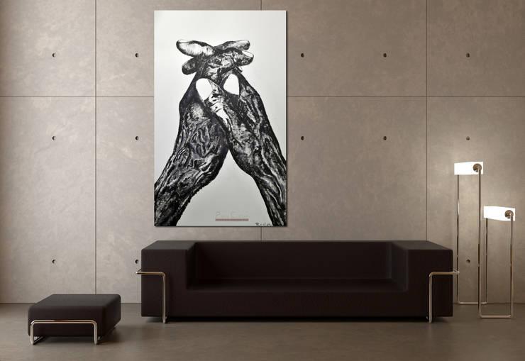 Believe: Arte  por Blue Art Factory