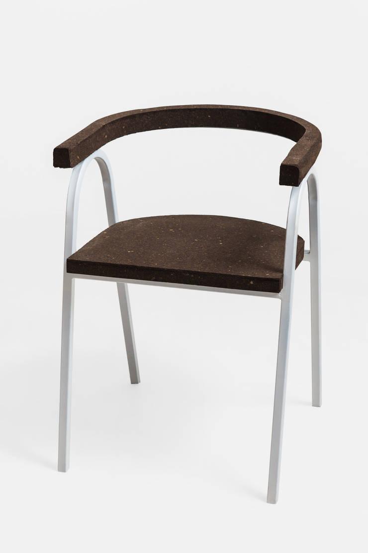 Chair  CCK-SD101:   por Creative-cork,Moderno Cortiça