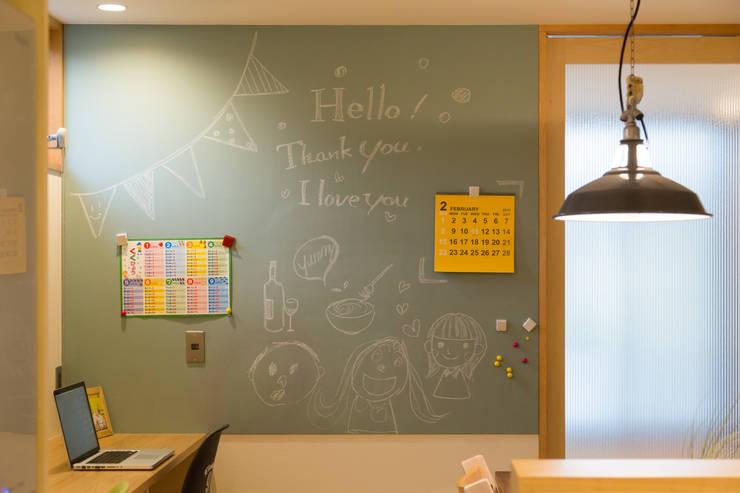 Studio in stile  di リノクラフト株式会社