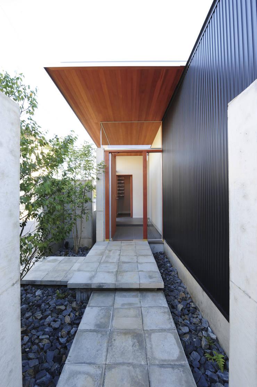Nonoyama house / 野々山様邸: WA-SO design    -有限会社 和想-が手掛けた庭です。