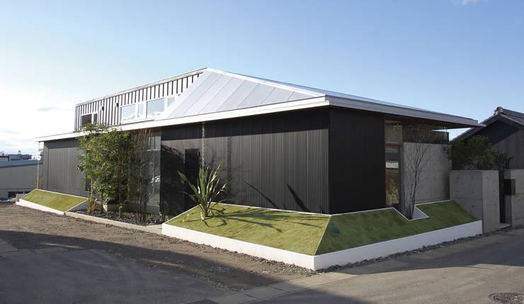 Nonoyama house / 野々山様邸: WA-SO design    -有限会社 和想-が手掛けた家です。