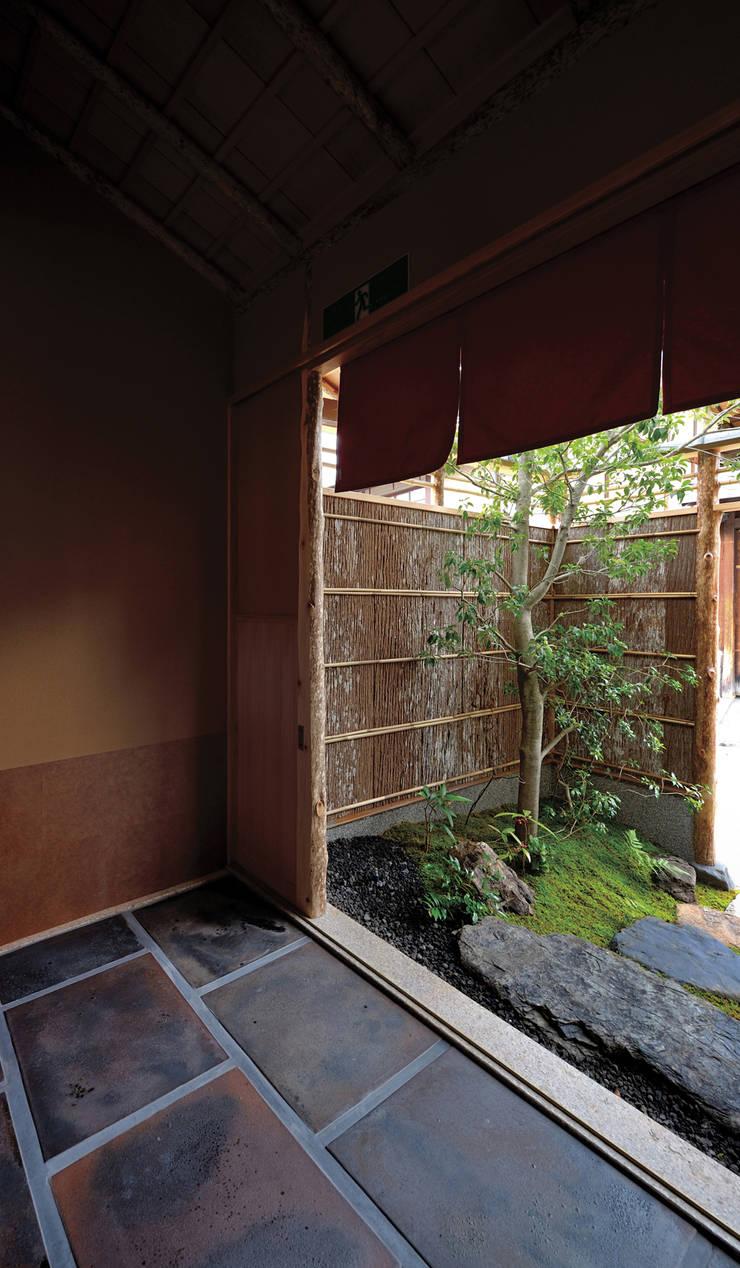 Tsuburano kyoto / つぶら乃 京都本店 : WA-SO design    -有限会社 和想-が手掛けたレストランです。