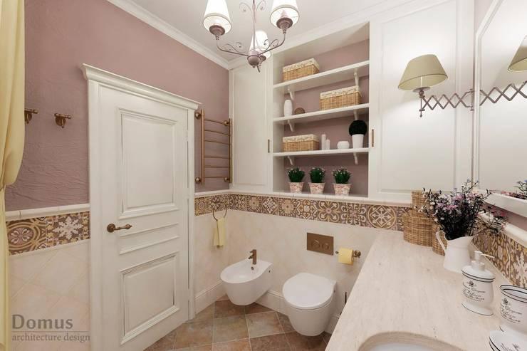country Bathroom by Белый Эскиз