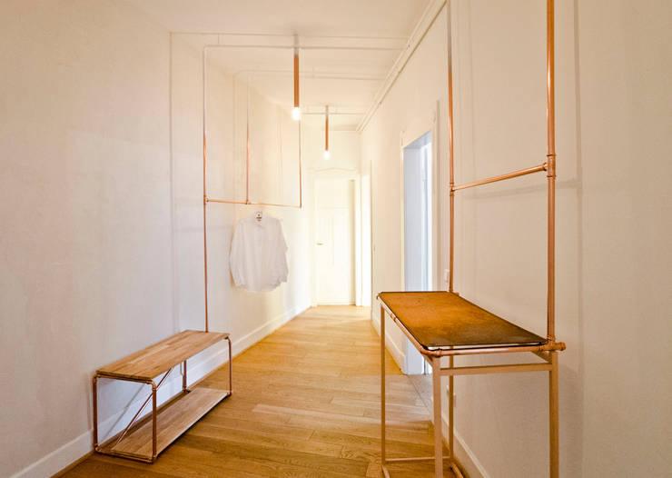 Koridor dan lorong by Studio DLF