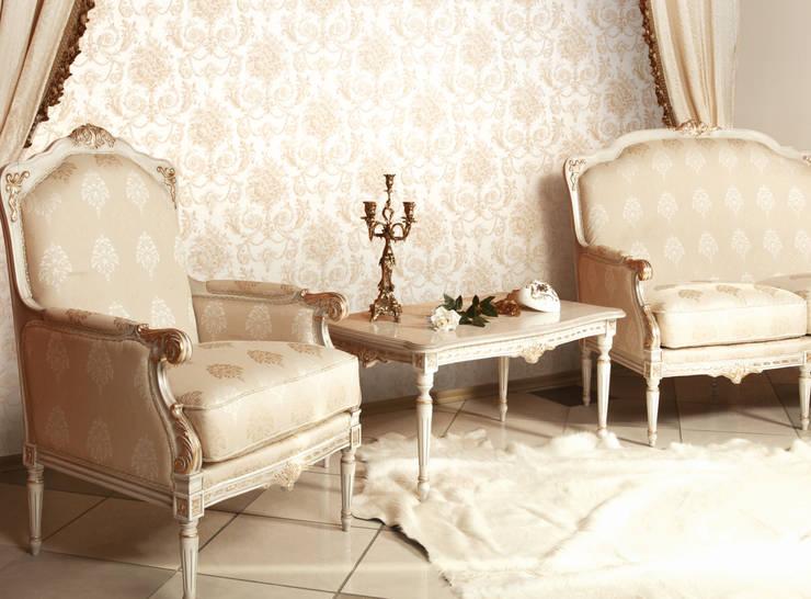 HannaHome Dekorasyon  – Maceracı, romantik ya da klasik <q>Bonjour</q> ile her mekan <q>siz</q>:  tarz , Klasik
