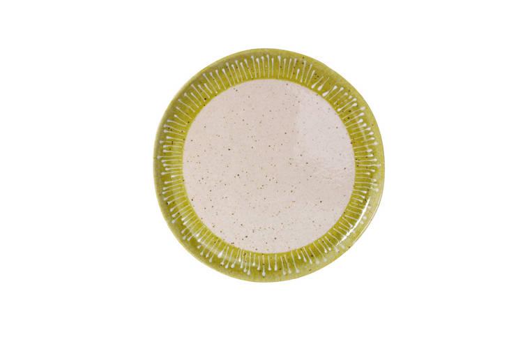 Dinner Plate: Casa  por DaTerra