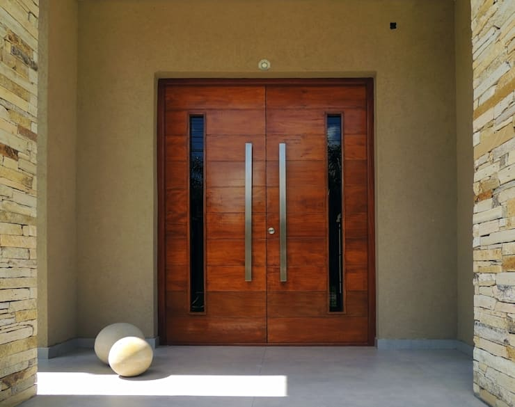 房子 by Carbone Fernandez Arquitectos