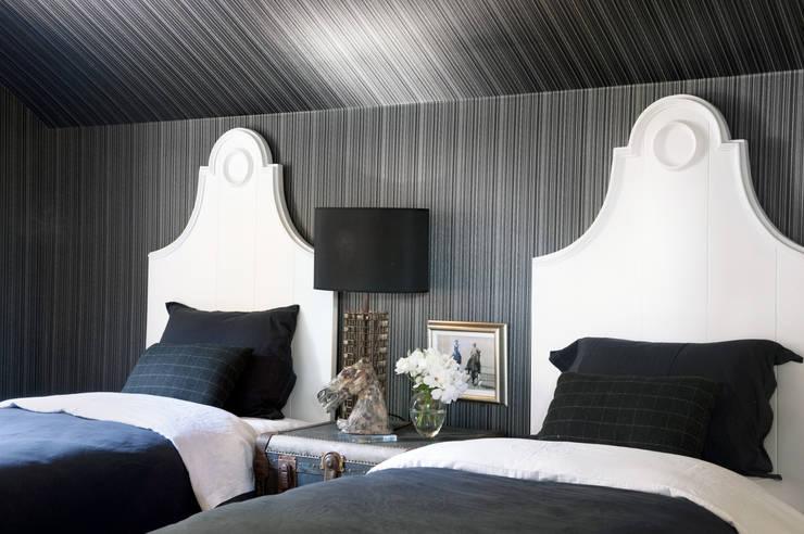 Quartos  por Antonio Martins Interior Design Inc
