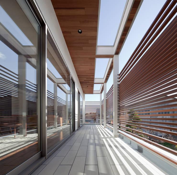 Modern Evler Architect Show Co.,Ltd Modern