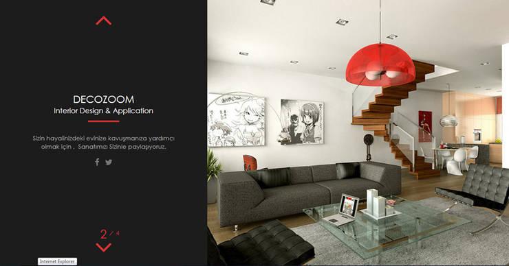 DECOZOOM INTERIOR DESIGN – Decozoom Interior Design:  tarz Oteller