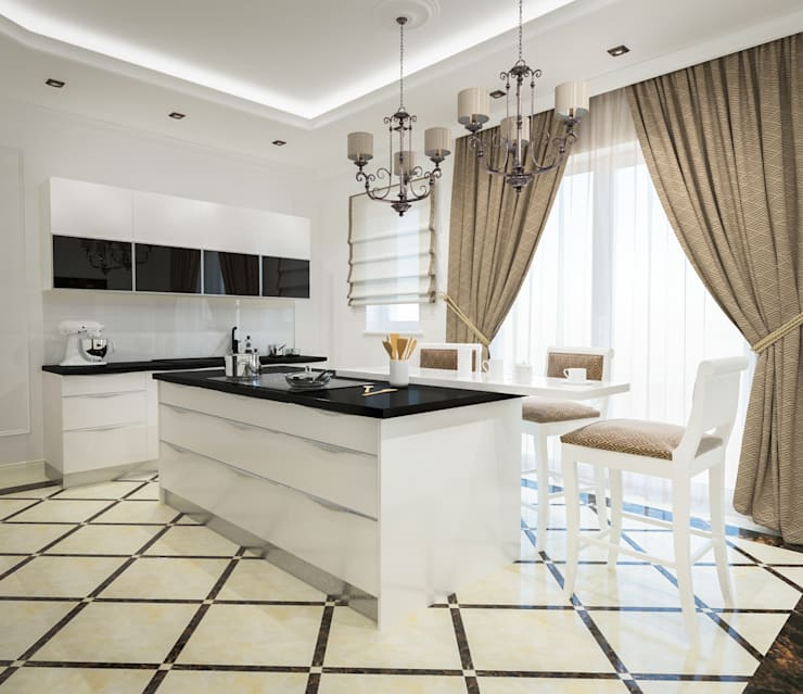 classic Kitchen by Insight Vision GmbH
