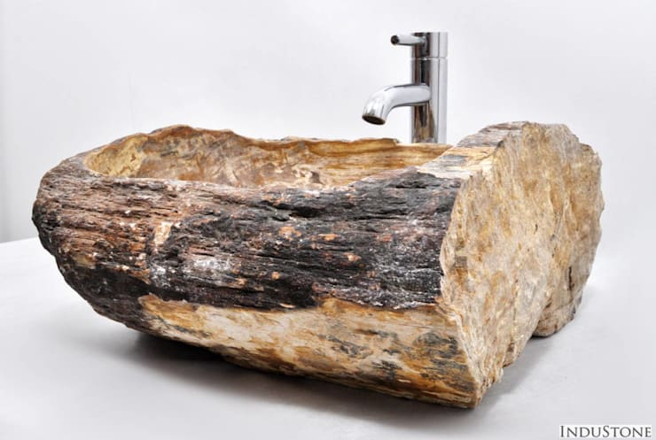 Industone.plが手掛けた洗面所&風呂&トイレ