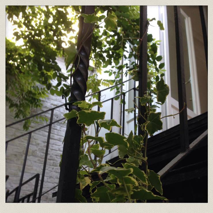Urban Garden Designerが手掛けた庭