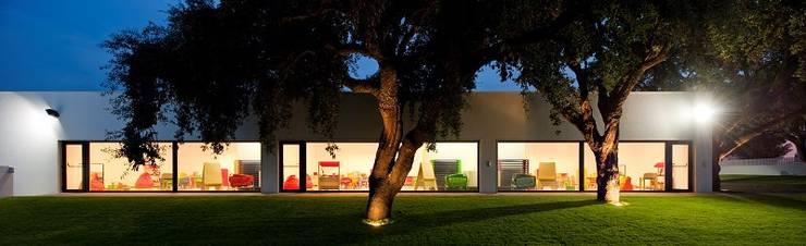 APSS <q>Cantinho Alegre da Infância</q>:   por dngdr arquitetura