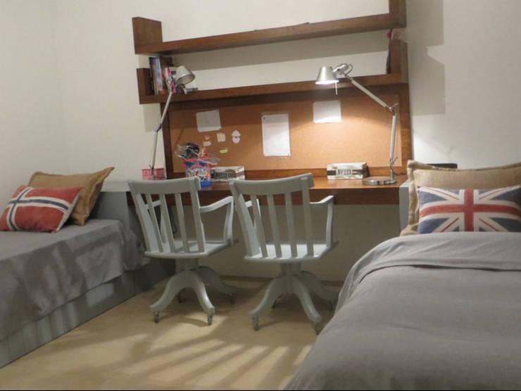 Nursery/kid's room by Carolina biercamp