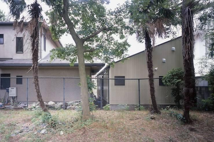 外観: 株式会社伏見屋一級建築士事務所が手掛けた家です。