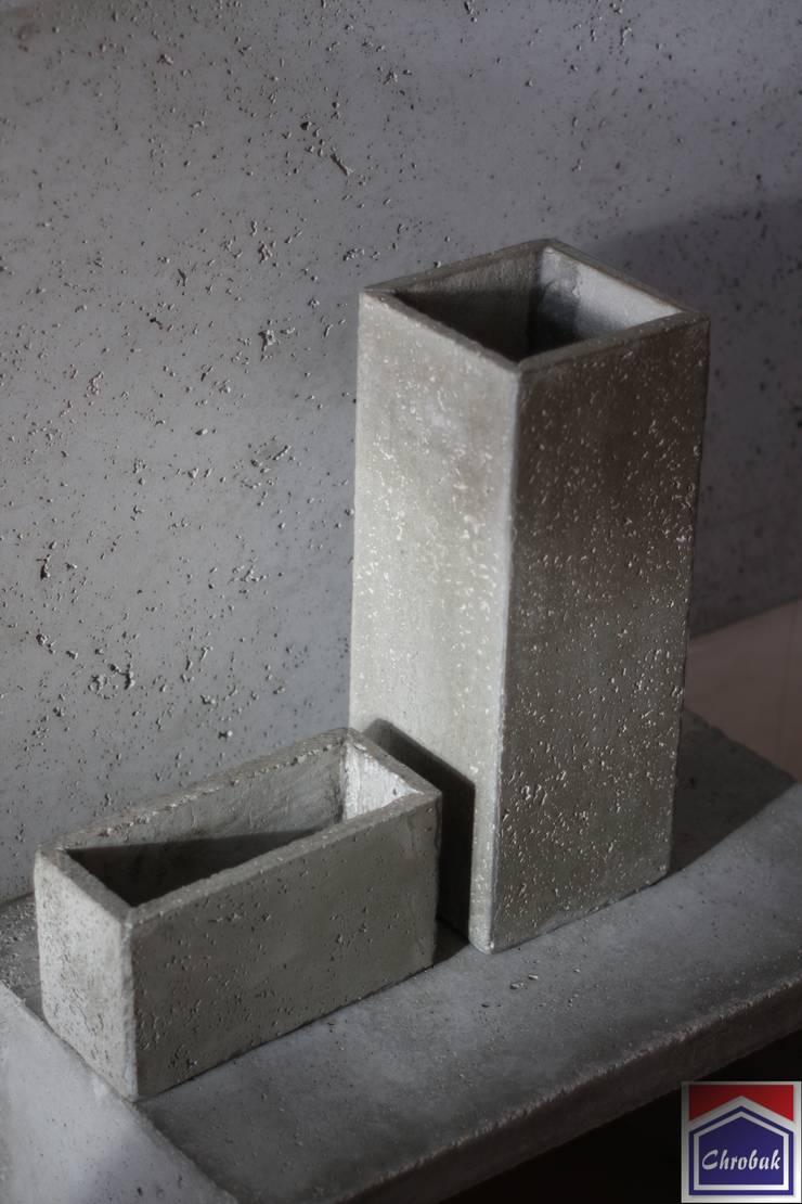 Element wyposażenia wnętrz.: styl , w kategorii  zaprojektowany przez Kamienie Naturalne Chrobak ,Nowoczesny