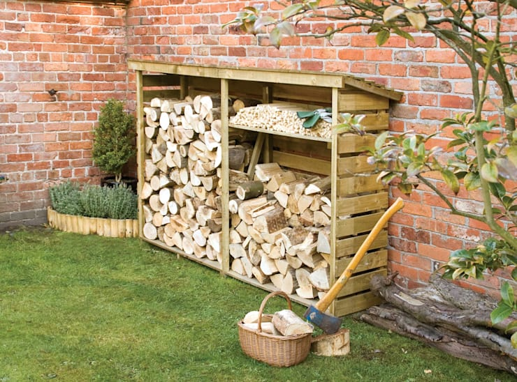 Garden  by Heritage Gardens UK Online Garden Centre