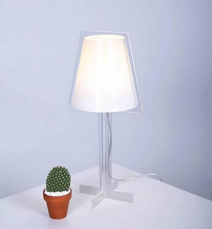 modern  by Angelo Luz + Diseño, Modern