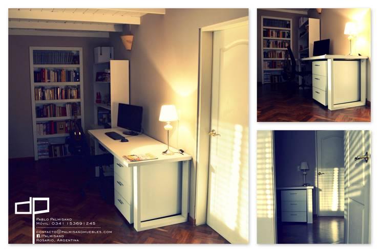 Muebles a Medida de Palmisano Muebles Moderno