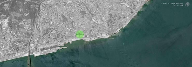 Localização Geográfica:   por Sara Santos Arquitecta