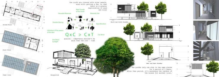 Sustentabilidade:   por Sara Santos Arquitecta